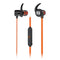 Outlier Wireless Sports In-Ear, Orange