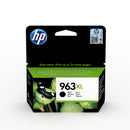 No963XL High Yield Cyan Ink Cartridge