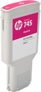 No745 magenta ink cartridge 300ml