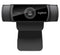 C922 Pro Stream Webcam, Black