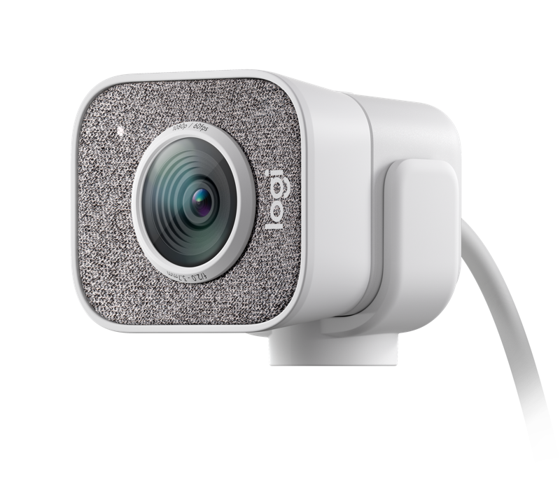 Logitech StreamCam, Off White