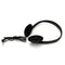 Headphone Over-Ear, Black (BULK)