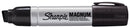 Marker Sharpie Metall Magnum 9,8/14,8mm sort