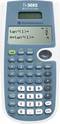 Texas TI-30XS MV calculator uk manual