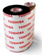 Toshiba AG2 Smearless 76mm x 600m Wax Resin Ribbon