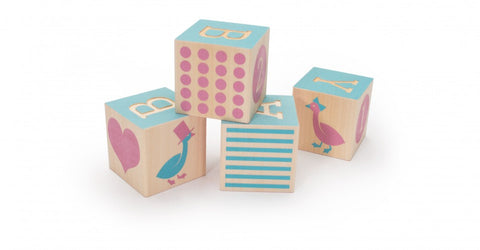 BABY Decorative Block Set