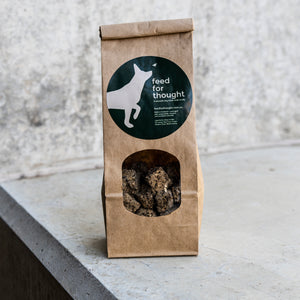 Sustainable Dog Treats - POP Canberra