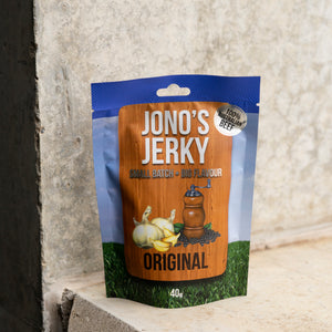 Open image in slideshow, 100% Australian Beef Jerky - POP Canberra