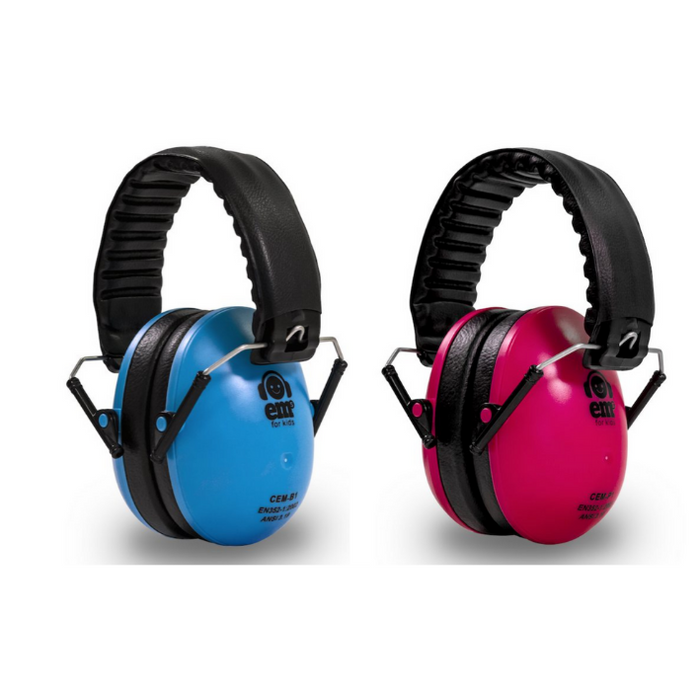 Em's EarMuffs For Kids - Headphone