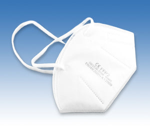 KN95 Masks (FDA Certified) - 30 Masks and 30 FREE Extenders