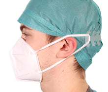 Load image into Gallery viewer, KN95 Masks (FDA Certified) - 30 Masks and 30 FREE Extenders