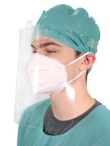 PPE Kit #1 - Healthcare