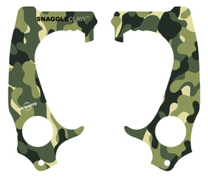 SnaggleClaw Mini™ - Camo Green