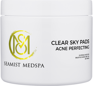 Clear Sky Pads: Acne Perfecting