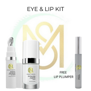 Eye & Lip Kit
