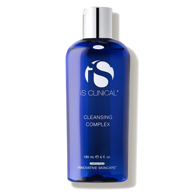 iS Clinical Cleansing Complex: Resurfacing, Clearing, Deep-Cleansing