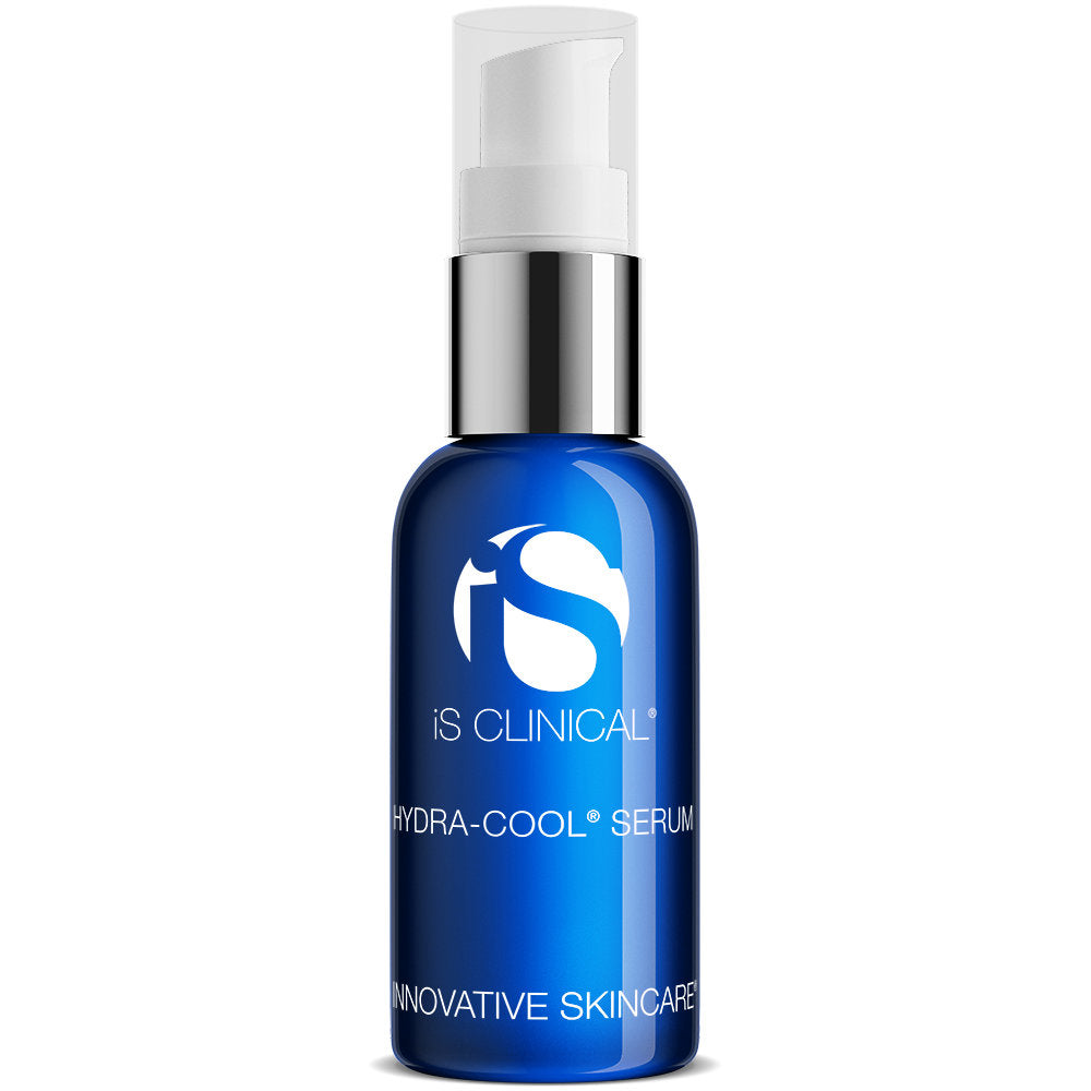 iS Clinical Hydra-Cool Serum: Hydrating, Soothing, Clearing