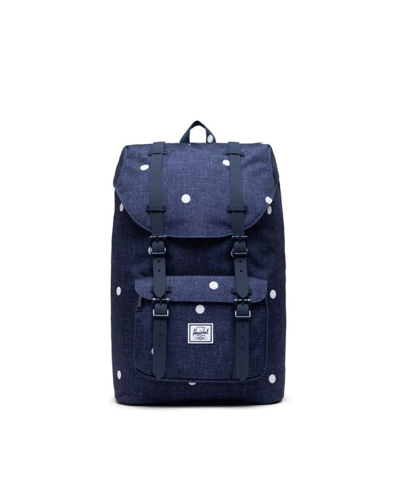 Herschel Little America | Mid-Volume 17L