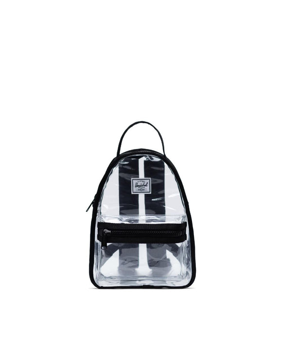 Nova Backpack Mini | Clear 9L