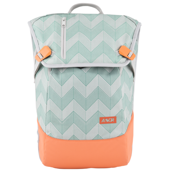 Aevor DAYPACK Flicker Mint Coral