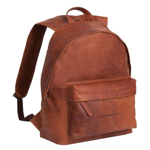 The Chesterfield Brand Lederrucksack Andrew