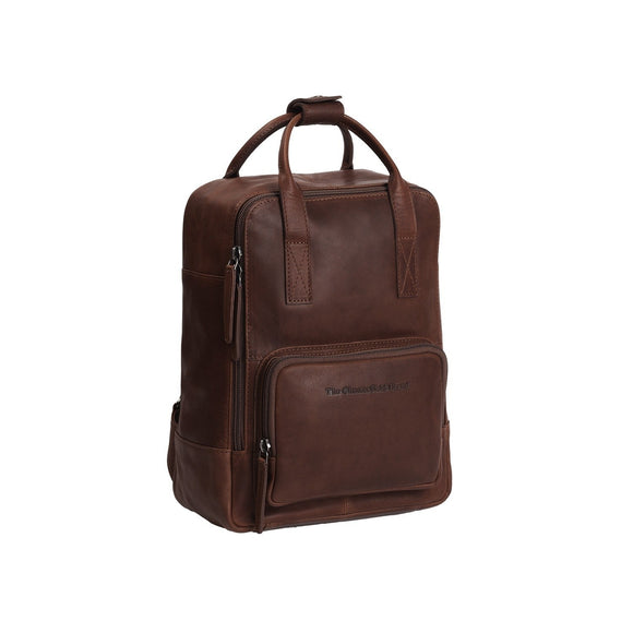 The Chesterfield Brand Lederrucksack Bellary