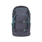 satch pack Schulrucksack Mint Phantom