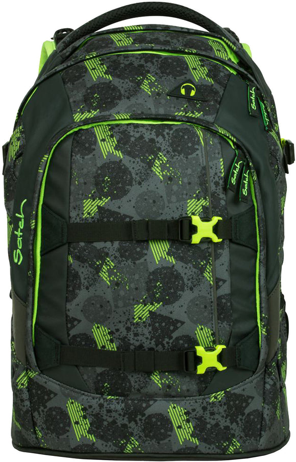satch pack Schulrucksack Off Road
