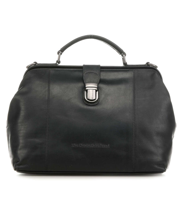 The Chesterfield Brand Tasche Shaun Leder