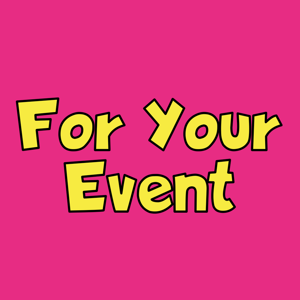 For Your Event