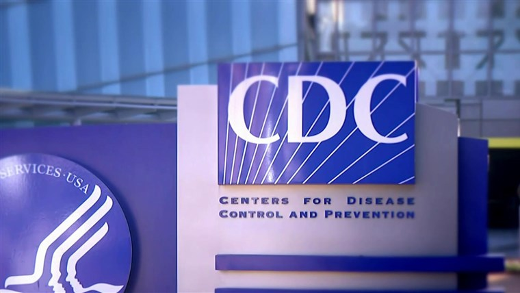CDC updated guidance