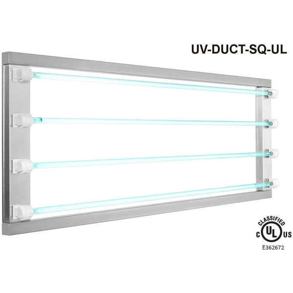 UVC products for all spaces and situations by Light Progress