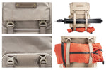 VEO RANGE 48 BG Daypack Camera Backpack - Tan