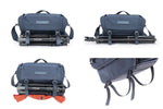 VEO RANGE 36M NV Messenger Camera Bag - Navy