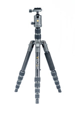VEO 2 GO 235AB Aluminum Tripod with Ball Head - Rated at 8.8lbs/4kg
