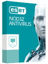 ESET NOD32 Antivirus 1-PC 3 year