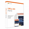 Microsoft Office 365 Home 6-PC/MAC 1 jaar
