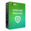 AVG Internet Security 1-PC 1 jaar