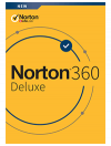 Norton 360 Deluxe 3-Devices 1 jaar