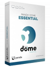 Panda Dome Essential 1-PC 1 jaar