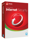Trend Micro Internet Security 1-PC 1 jaar
