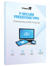 F-Secure Freedome VPN 1-Devices 1 jaar
