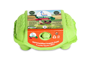 SAHA ECO EGGS 6s