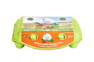 SAHA ECO EGGS 15s