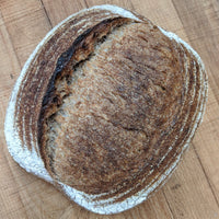 Brown Sourdough - Large 800g