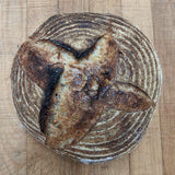 Seeded Sourdough - Large 800g