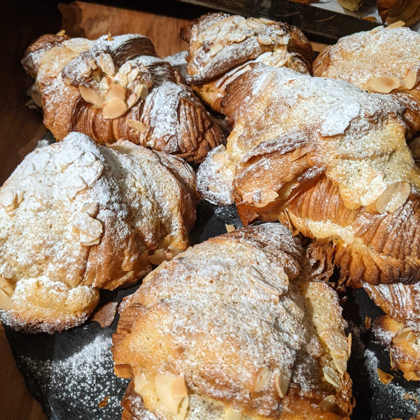 Almond Croissant - 13TH FEB ONLY