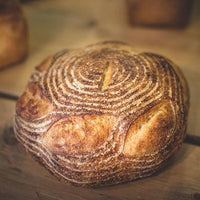 White sourdough - Large 800g