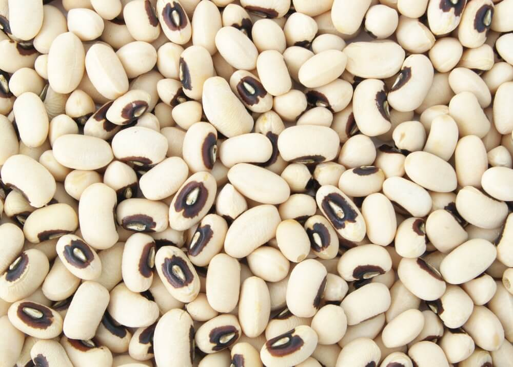 Trinidad Benham Blackeyed Peas, 20 LB Case