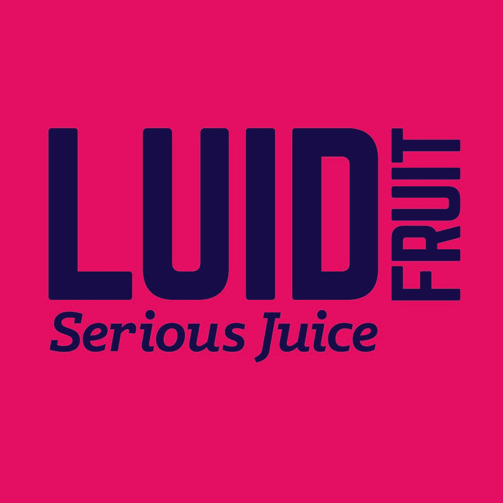Luid Fruit Serious Juice